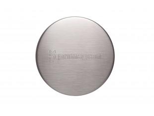 Odtokový kryt na sifón z brúsenej nehrdzavejúcej ocele